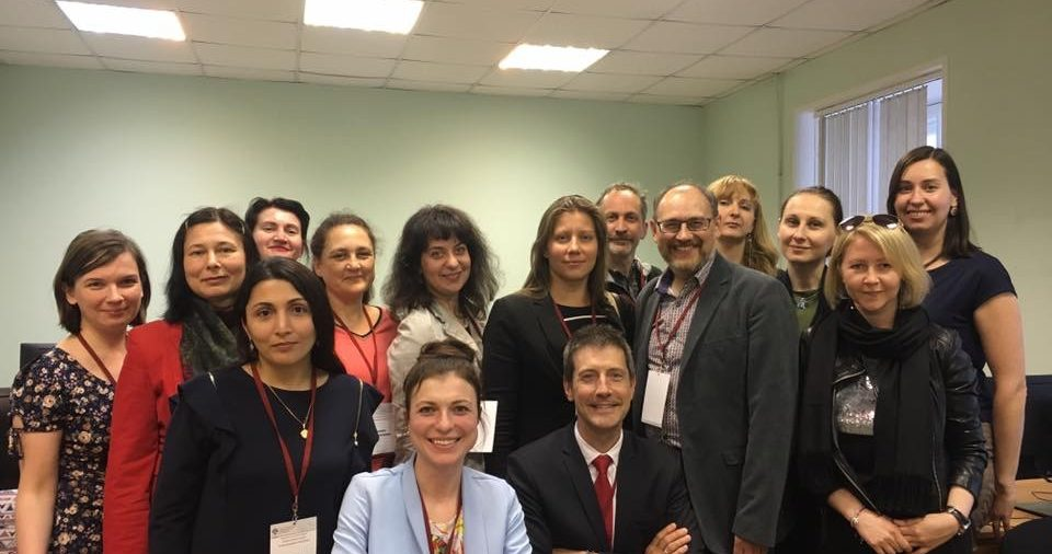 Синергия языков и культур: итоги конференции