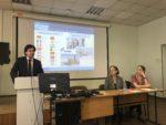ВСПбГУ прошло заседания совета образовательной программы «Иностранные языки имежкультурная коммуникация всфере бизнеса именеджмента»