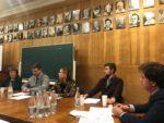 Заседание совета образовательной программы «Иностранные языки и межкультурная коммуникация в сфере бизнеса и менеджмента»